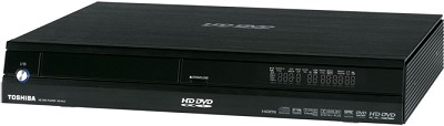 HD-XA2 - HD-DVD High-definition DVD Player