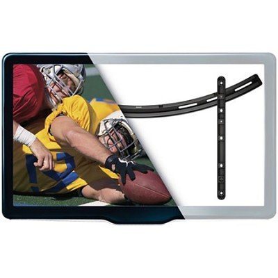 Tilting LCD Wall Mount for 42 to 60-Inch TVs