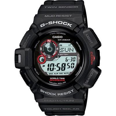 G9300-1 - G-Shock Mudman Digital Dial Watch