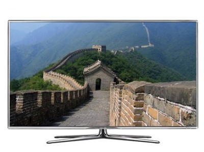 UN46D8000 46 inch 1080p 240hz 3D LED HDTV