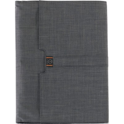 T-Tech Shirt Folder, Charcoal