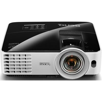 MX620ST 3000 Lumen XGA HDMI ShortThrow 3D-HDMI Projector