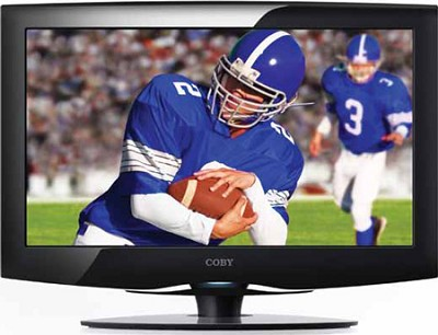 21.6` Wide Screen ATSC Digital LCD TV/Monitor & HDMI Input