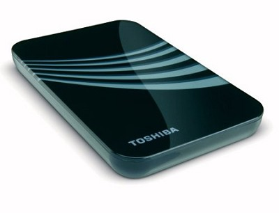 320 GB USB 2.0 Portable External Hard Drive HDDR320E03X