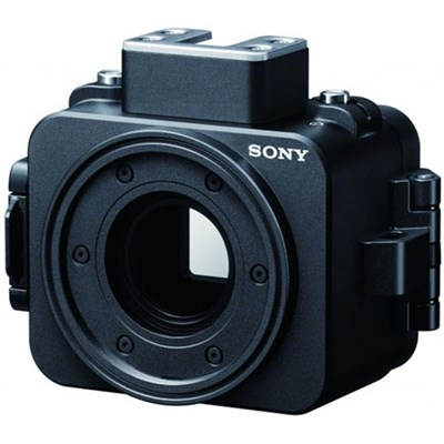Waterproof Housing for RX0 Camera