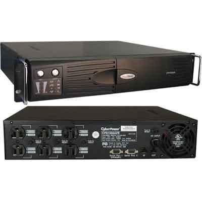 1500VA 950W Uninterruptible Power Supply with AVR - CPS1500AVR