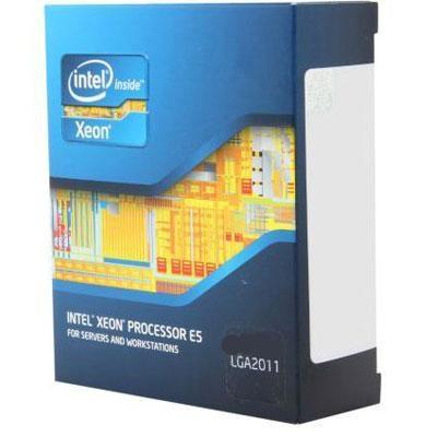 Xeon E5-2620 v2 2.1 GHz Processor - BX80635E52620V2