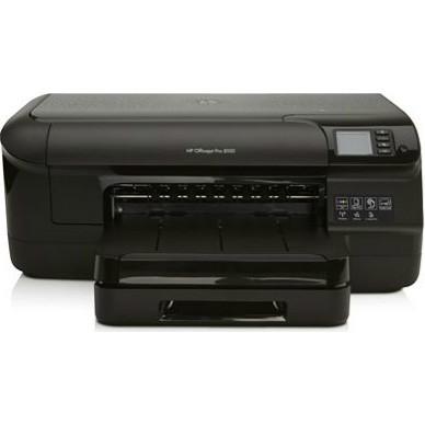 Officejet Pro 8100 ePrinter - TORN BOX