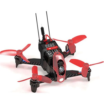 Rodeo 110 Racing Drone with Devo 7 (OPEN BOX)