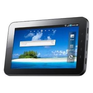 Galaxy Tab (T-Mobile) - OPEN BOX