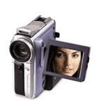 DCR-PC105 MiniDV Handycam Camcorder