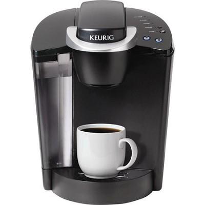 K45 Elite Brewing System 12ct Variety Pack w/ Water Filter Kit - Black