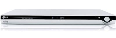 DN788 - Progressive Scan DVD Player w/ 1080i upconverting HDMI output