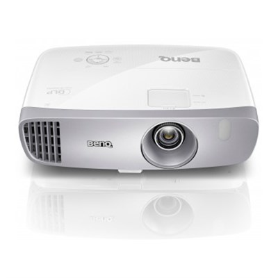 HT2050 2200 ANSI Lumens Full HD 1080p DLP Home Theater Projector - OPEN BOX