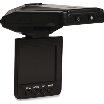 High Definition DVR Dash Camera
