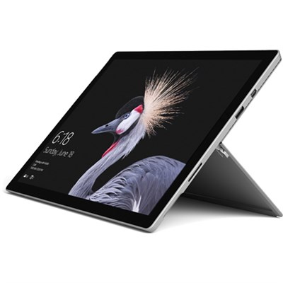 FJX-00001 Surface Pro 12.3` i5-7300U 8/256GB 2-in-1 Touch Tablet (OPEN BOX)