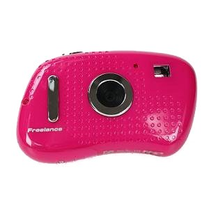 Vivicam V15 1.3 Megapixel Digital Camera - Purple