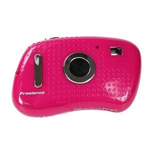 Vivicam V15 1.3 Megapixel Digital Camera - Purple
