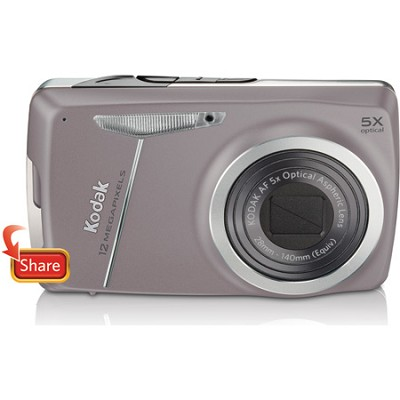 EasyShare M550 12 MP 2.7` LCD Digital Camera (Purple)