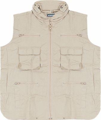 Ranger Travel Vest size small