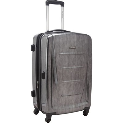 Winfield 2 Fashion HS Spinner 24` - Charcoal