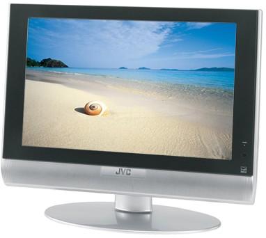 LT-17X576 - 17` Wide Screen HDTV LCD Flat Panel Display