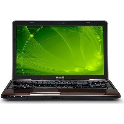 Satellite 15.6` L655D-S5106BN Notebook PC