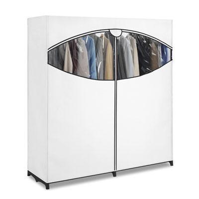 60` Extra Wide Fabric Clothes Closet - 6822-167-B