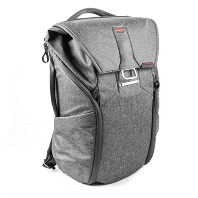 Everyday 20L BackPack- Charcoal - (BB-20-BL-1)