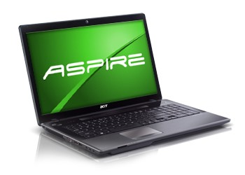 Aspire 5742 15.6` Core i5-480M Laptop