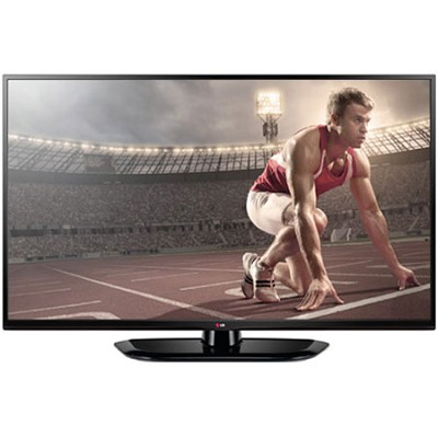 50PN5300 - 50-Inch Full HD 1080p 600Hz Plasma HDTV