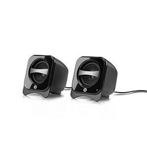 2.0 Compact Speakers (BR387AA#ABA)