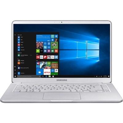 NP900X5T-K01US Notebook 9 15` 8GB Intel i7-8550U Quad-Core Laptop