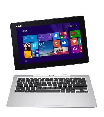 Transformer Book T200TA-C1-BL 11.6` Detachable 2-in-1 Touchscreen Laptop, 64G