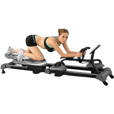 Professional Bear Crawl Horizontal Crawling Exercise Machine