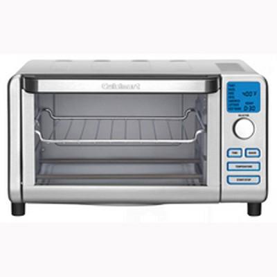 Exact Heat Toaster Oven Broiler - TOB-100