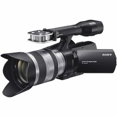 NEX-VG20H Full HD Interchangeable Lens Handycam Camcorder w/ 18-200mm Zoom Lens