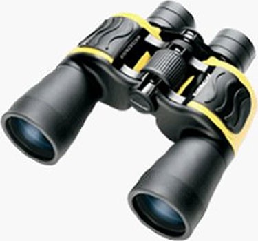 7x50 Offshore 19 Binocular Water Proof & Fog Proof (Black with Yellow)