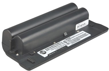 Replacement battery for Panasonic LS-90 Portable DVD Player (approx. 10 hrs.)