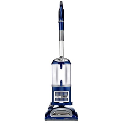 NV360 - Navigator Lift-Away Deluxe Vacuum Cleaner, Blue