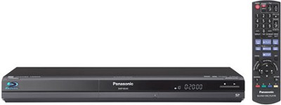 DMP-BD45 High-definition Blu-ray Disc Player