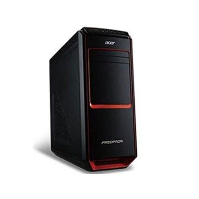 Aspire Predator G3605 Desktop Computer - Intel Core i7-4770 3.40 GHz - OPEN BOX