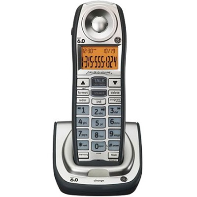 DECT 6.0 Accessory Cordless Handset for 27907GE1