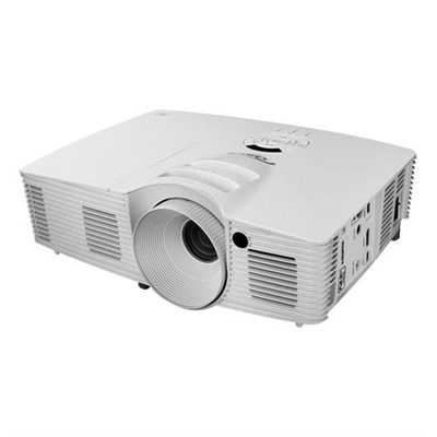 HD28DSE 1080p 3D DLP Home Theater Projector - Manufacturer Refurbished
