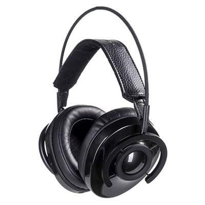 NightOwl Carbon 25 Ohms Closed-Back Headphones