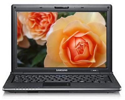 NC20-21GBK 12.1` Mini Notebook - Black