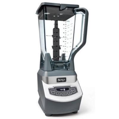 BL661 Ninja Professional Blender & Nutri Ninja Cups REFURBISHED