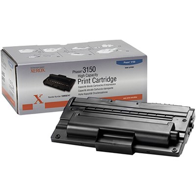 High Capacity Print Cartridge for Phaser 3150 - 109R00747
