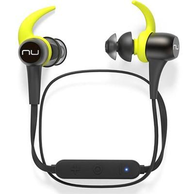 BE Sport 3 Gunmetal Wireless Bluetooth Earphones for Sports