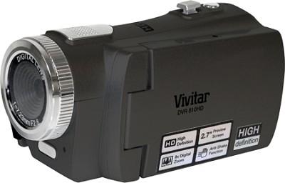 DVR 810HD Camcorder